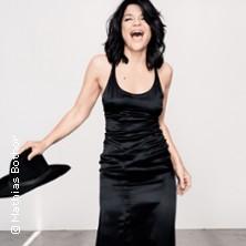 Jasmin Tabatabai & David Klein Quartett - Jagd auf Rehe   Jazz & Chansons