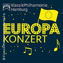 Europakonzert - KlassikPhilharmonie Hamburg