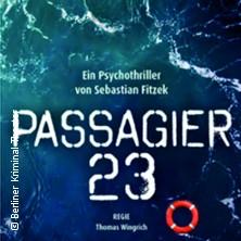 Passagier 23 - Stadthalle Delbrück