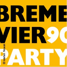 Bremen Vier 90er Party