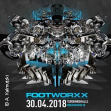 Footworxx Germany Karten für ihre Events 2018