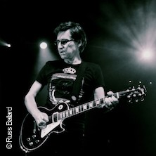 Russ Ballard - It's Good To Be Here - Europe Tour 2020