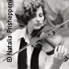 Prof. Natalia Prishepenko, Violinrezital und Internationale Teilnehmer - Logo
