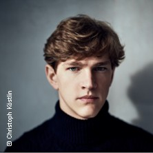 Jan Lisiecki in Düsseldorf