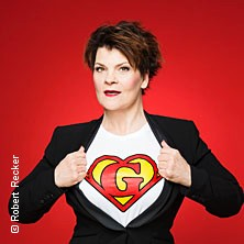 Bild für Event Gayle Tufts: Superwoman
