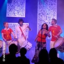 Brasil Ensemble Berlin & Baque Forte Berlin Tickets
