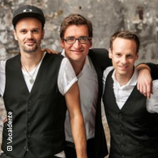 Vocaldente Keep Rollin in OBERSTDORF * Oberstdorf Haus (Kleiner Saal),