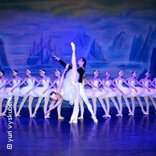 Schwanensee - Das Russische Nationalballett Moskau Tickets