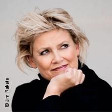 Gitte Haenning: Meine Freunde, meine Helden, Ihre Gitte!  in SCHLESWIG * Heimat - Raum für Unterhaltung,