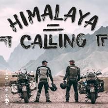 Erik Peters - Himalaya Calling