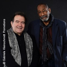 Ron Carter & Richard Galliano