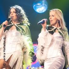 ABBA CZ live