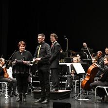 Nordwestdeutsche Philharmonie | Theater Gütersloh