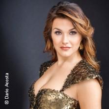 Olga Peretyatko Karten für ihre Events 2017