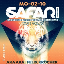 Safari 2017 Vol. 3