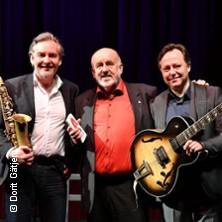 Rabenschwarzer Humor und Jazz vom Feinsten in ROSTOCK / WARNEMÜNDE, 21.02.2018 - Tickets -