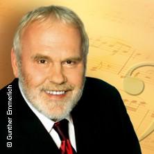Gala-Konzert mit Gunther Emmerlich und der Vogtland Philharmonie
