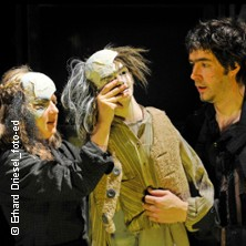 Krabat - Meininger Staatstheater
