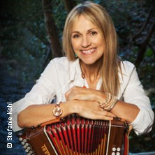 Sharon Shannon - Sacred Earth Tour in OBERHAUSEN * Zentrum Altenberg,