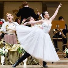 Johann Strauss Neujahrsgala | Musiktheater Prag, Prager Festivalorch., Johann-Strauss-Ballett Prag