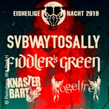 Subway To Sally - Eisheilige Nacht 2019