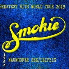 Smokie - Greatest Hits World Tour 2019