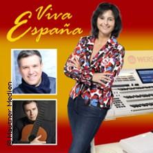 Viva España: Claudia Hirschfeld, Oscar Marin, Javier Luque