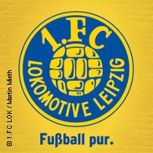 1. FC Lokomotive Leipzig  - Tickets