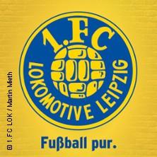 Bild für Event 1. FC Lokomotive Leipzig