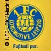 1. FC Lokomotive Leipzig - ZFC Meuselwitz