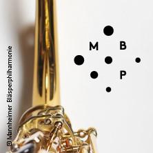 Mannheimer Bläserphilharmonie Karten für ihre Events 2018