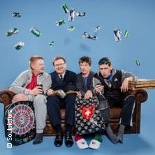 Männerhort - Een Platz för Keerls - Niederdeutsche Bühne Kiel in KIEL * Niederdeutsche Bühne,