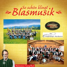 So schön klingt Blasmusik - Almmusikanten u. Schöffeldinger Musikanten