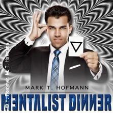 Mentalist Dinner Tickets