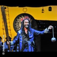 Die Piraten von Penzance - Meininger Staatstheater