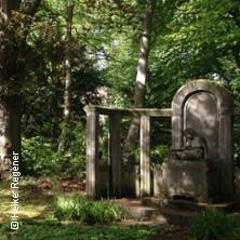 Karten für Ruhe in Frieden - Spaziergang über den Ostfriedhof in Dortmund in Dortmund