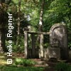 Ruhe in Frieden - Spaziergangüber den Ostfriedhof in Dortmund