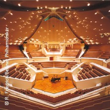 Philharmonischer Salon | Berliner Philharmoniker in BERLIN * Kammermusiksaal Philharmonie
