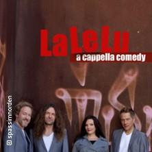 Lalelu Comedy