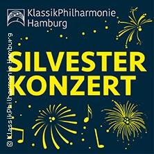 Silvesterkonzert 2020 - KlassikPhilharmonie Hamburg