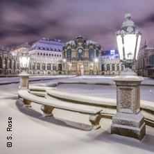 Karten für Adventskonzert - Galakonzert - DRESDNER RESIDENZ ORCHESTER in Dresden