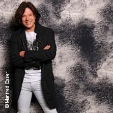 Volksschlagerparadies: Jürgen Drews Live mit Band