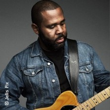 Kirk Fletcher & Band in TORGAU * Kulturbastion Torgau,