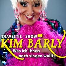 Kim Bärly - Was ich Ihnen noch singen wollte