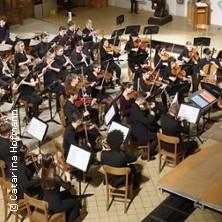 Klassik in Spandau - Saisoneröffnungskonzert - Musikgymnasium C. Ph. E. Bach