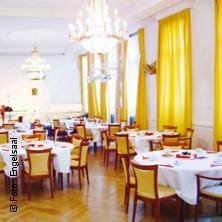 Operettencafé - Hamburger Engelsaal