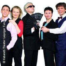 Wer zuerst lacht, lacht am längsten | Kabarett-Theater Leipziger Funzel