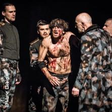 Karten für Macbeth - Meininger Staatstheater in Meiningen