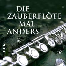 Die Zauberflöte Mal Anders - Kammeroper Im Dresdner Zwinger - Dresdner Residenz Orchester Tickets