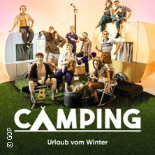 GOP Varieté-Theater Münster: Camping